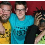 MuteSounds | programma photobooth