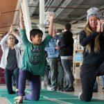 MuteSounds | programma yoga