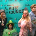 MuteSounds | programma red carpet photoschoot